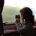 Crossing Rannoch Moor Towards Glencoe