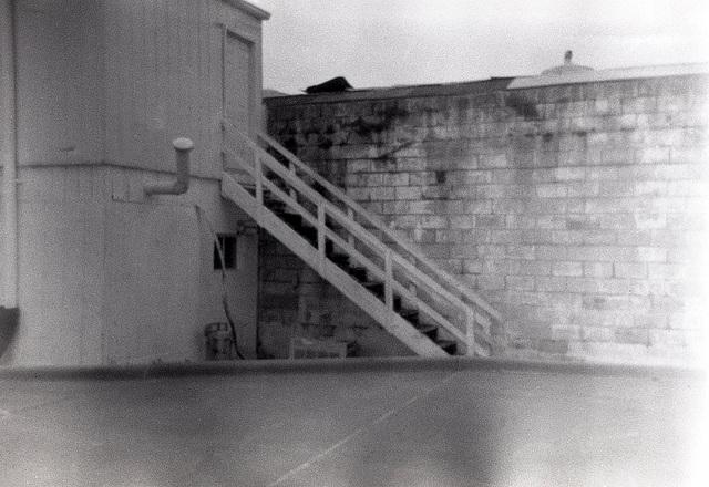 Keystone Stairwell