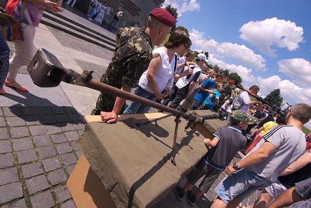 PTRD (Degtjarjow-Panzergewehr)