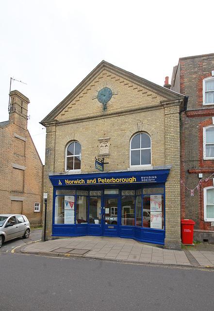 No.1a Mill Lane, Southwold, Suffolk (28)