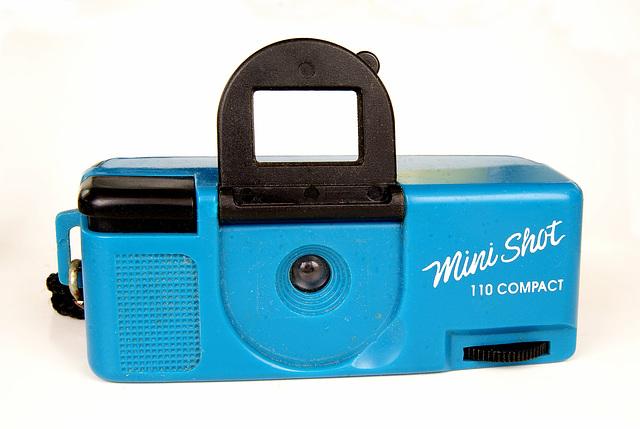 Mini Shot 110 Compact Camera
