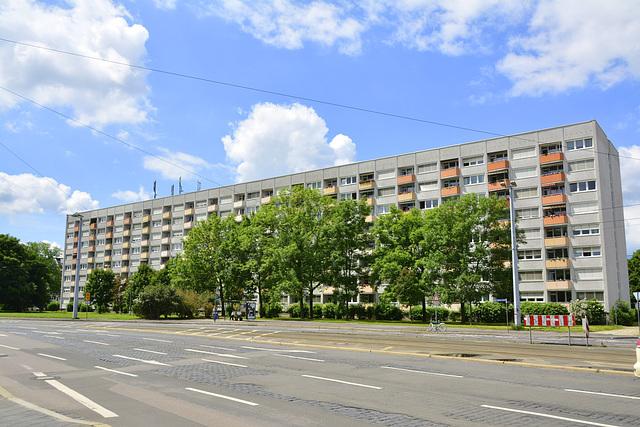 Leipzig 2013 – Building on the Arthur-Hoffmann-Straße