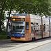 Leipzig 2013 – Tram 1105 on line 9