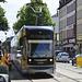 Leipzig 2013 – Tram 1204 on line 11