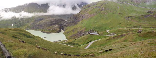 Grossglockner road 3