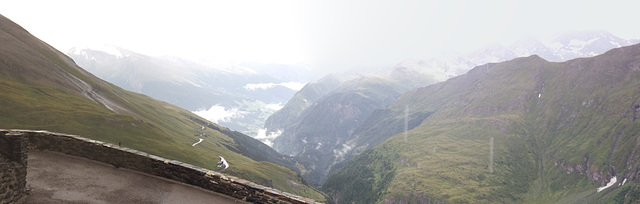 Grossglockner road 4