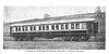 LNWR Dining Saloon 561 - Wonder Book of Railways - c1910