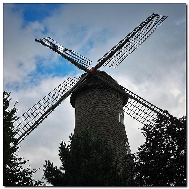 Weßling-Mühle