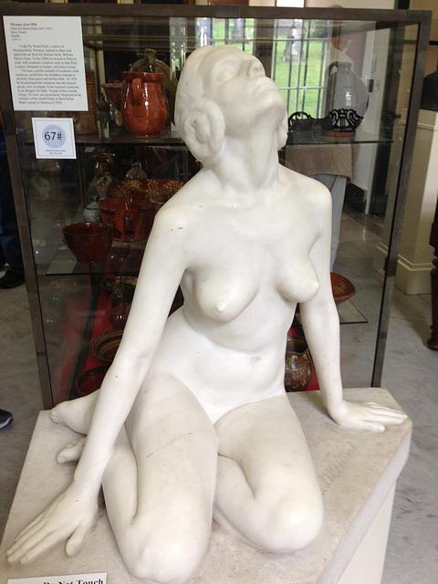 Leia nude