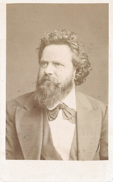 Franz Ferenczy by Unknown