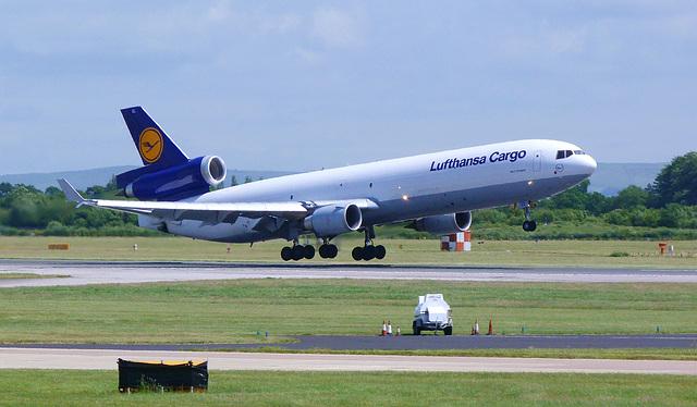 Lufthansa ALCL