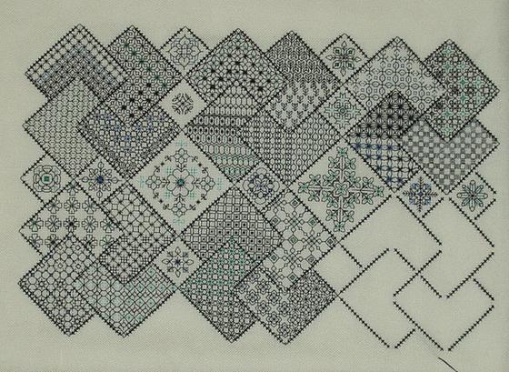 Blocks 1-6