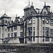 Langton House, Borders, Scotland (Demolished)