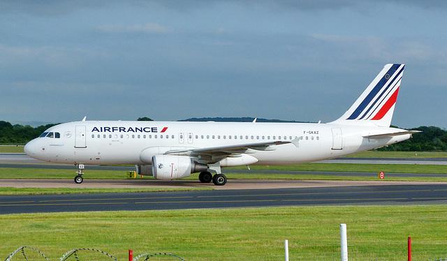 Air France XZ