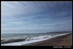 Seaford Bay - 14.4.2013