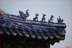 Les chimères chinoises