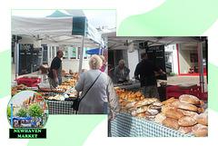 McCarthy's Patisserie - Newhaven Market - 17.8.2013