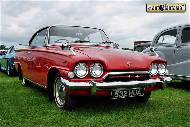 1964 Ford Consul Capri - 532 HUA