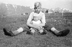 (082) Hallgeir og Solveig Bårdsen, Straumsbukta