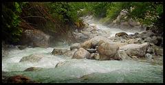 Torrent Grindelwald Suisse