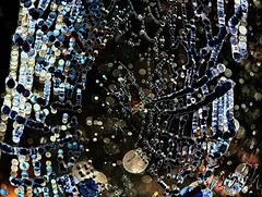 Web Of Lights