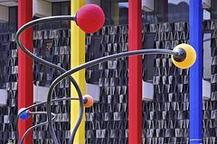 Place des Arts – Saint Catherine Street, Montréal, Québec