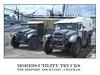 Morris utility trucks Chatham Historic Dockyard