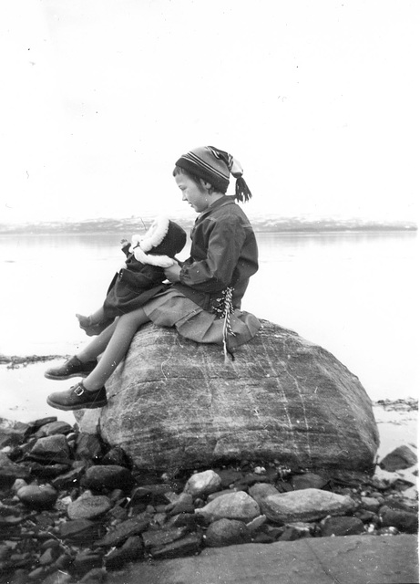 (141) Wenche Marianne (Solem) Thorsrud