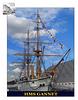 HMS Gannet Chatham