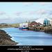 MV Jerome H - Newhaven - 8.11.2012