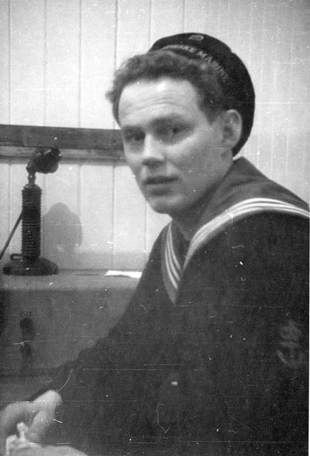 (172) Finn Edøy