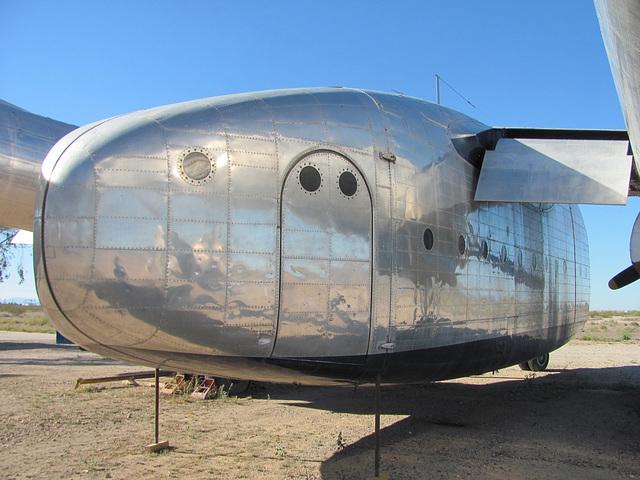 Airstream?
