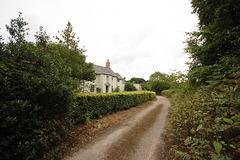'The Pines', Frostenden Corner, Frostenden, Suffolk