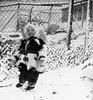 (202) Wenche (Solem) Thorsrud med isbjørn