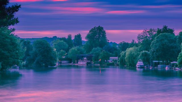 Thames nr Henley