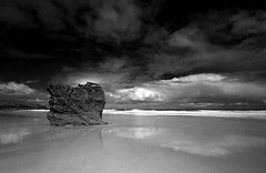 The Rock, Sango Bay, Durness, North Scottish Highlands