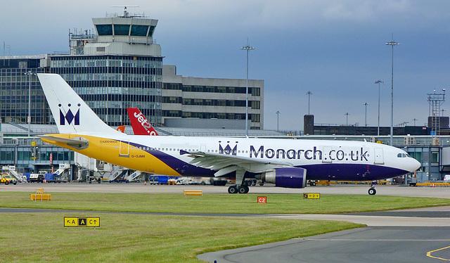 Monarch MR