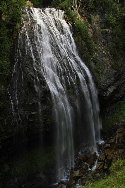 Narada Falls, Mount Rainier National Park