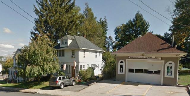 Bartholdi Hose Company, Butler, New Jersey, 2013 (Google Maps)