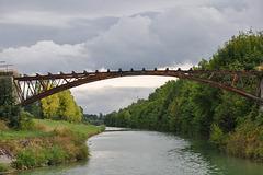 CANAL DE LA MARNE