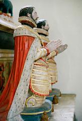 Duke of Norfolk's tomb, Framlingham (3)