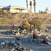 Ehrenberg, AZ: Pioneer Cemetery (0748)