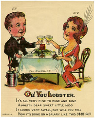 Oh! You Lobster