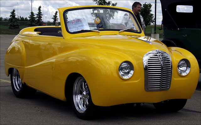 1952 Austin 00 20120609