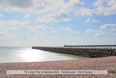 East Pier & Breakwater - Newhaven 5.3.2012
