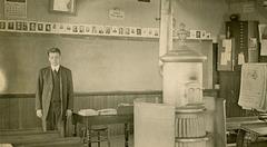 Elias M. Baugher, Teacher