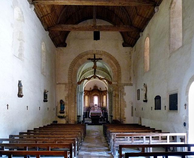 Tollevast - Saint-Martin