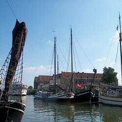 Hoorn, Oostereiland