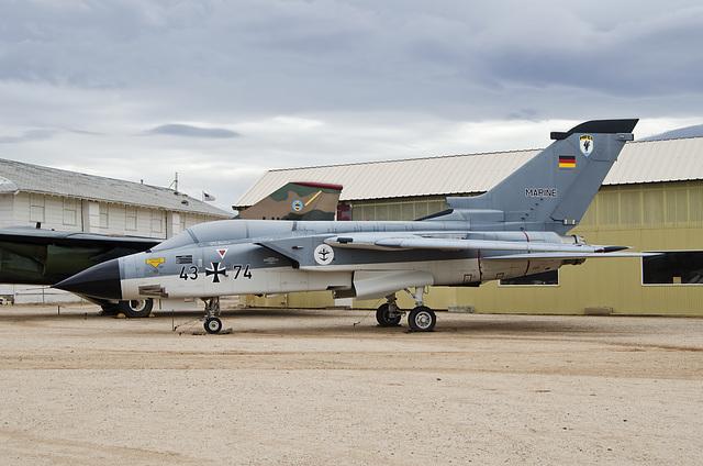 Panavia Tornado IDS 43+74