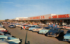 Monroeville Shopping Center, Monroeville, Pa.